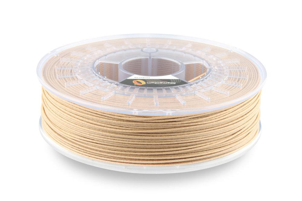 №15006 Timberfill пластик lightwood tone RAL N/A (1,75 мм / 750 г)