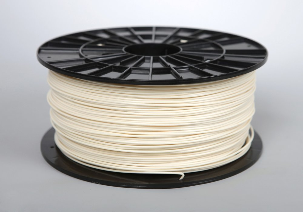 №  31004 PLA    beige   пластик  (1,75мм/1000г)