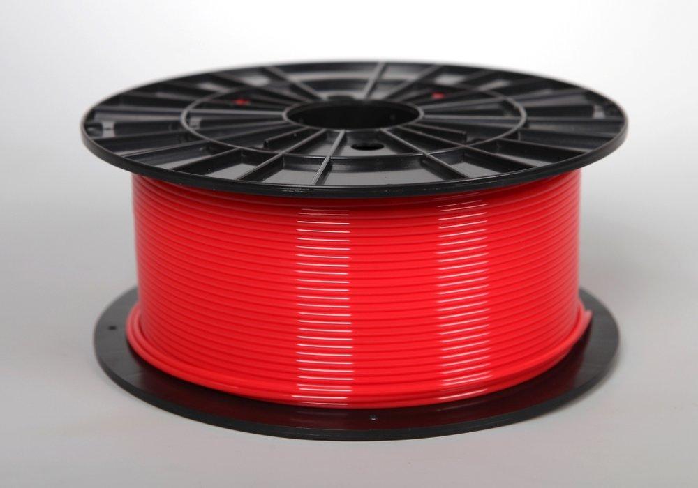 №31011 PLA red пластик(1,75мм/1000г)