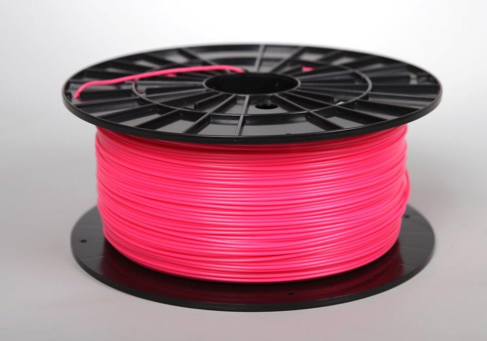 №31013 PLA pink пластик(1,75мм/1000г)