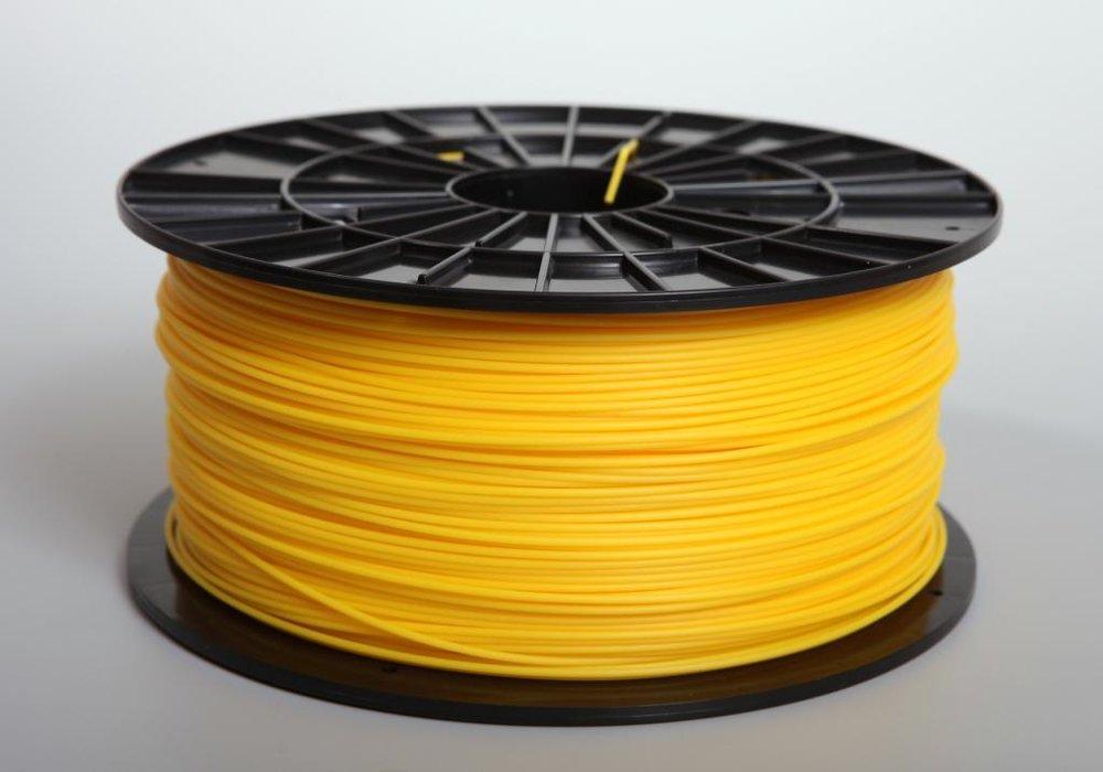 №  32005 ABS   пластик   yellow   (1,75мм/1000г)