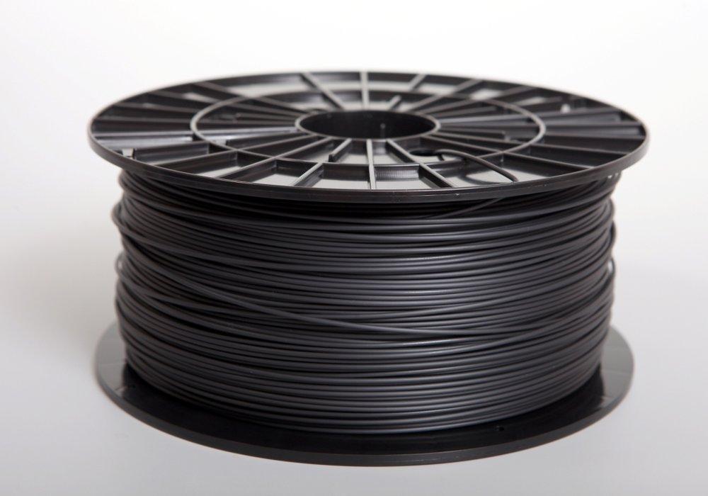 №32025 ABS   пластик   black   (1,75мм/1000г)