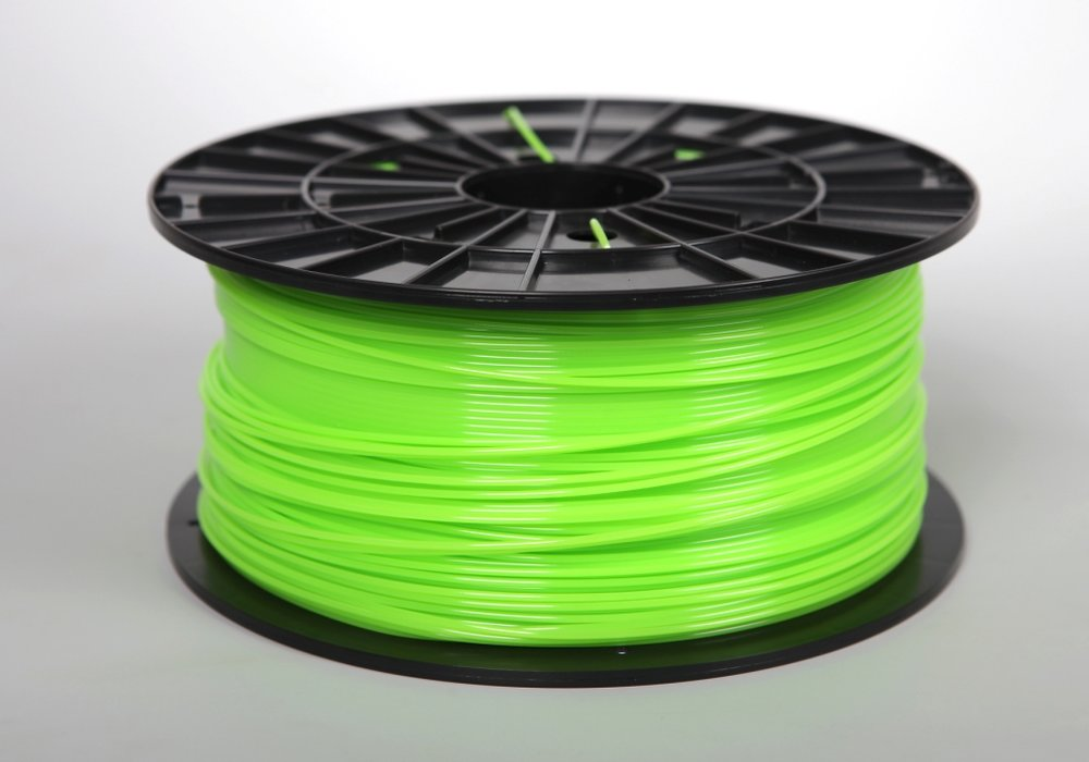 №33018 ABSt пластик greenyellow (1,75мм/1000г)