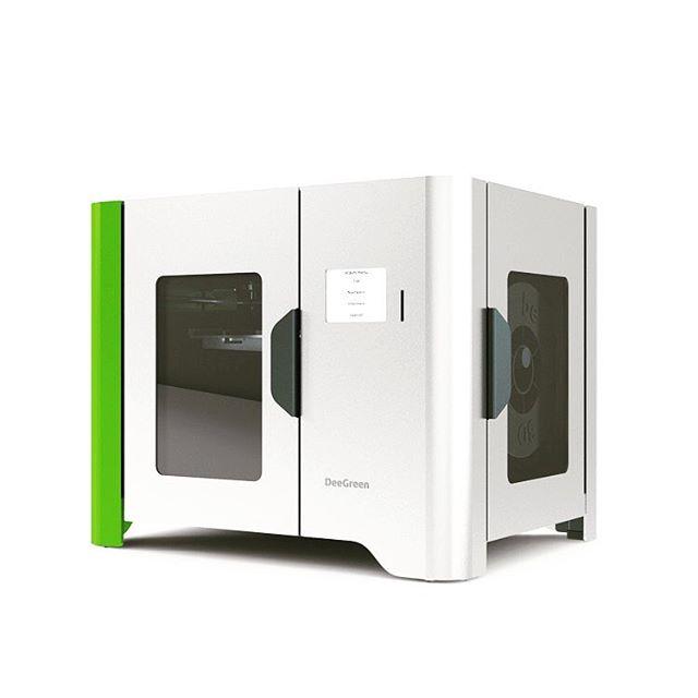 Профессиональные 3D Принтеры DeeGreen уже в instagram. Подпишись и следи за новостями #3dprint #deegreen #dee3d dee3d.by