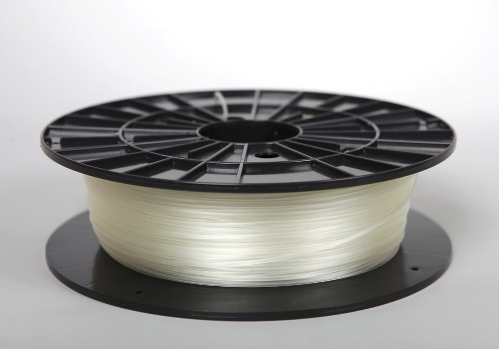 №36001 PVA пластик  Pinbro   natural (1,75 мм / 500 г) Температура п  ечати  : 195 -225 °C   100 BYN /2999 RUB