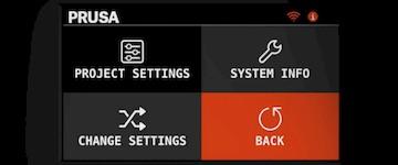 УПРАВЛЕНИЕ Все устройство управляется полноцветным сенсорным ЖК-дисплеем, а G-коды могут быть загружены с помощью флэш-накопителя USB. Тем не менее, есть также подключение к локальной сети и Wi-Fi, что позволяет нам делать некоторые интересные вещи помимо загрузки G-кодов - например, позволяя вам управлять принтером через веб-браузер. Даже на вашем телефоне!