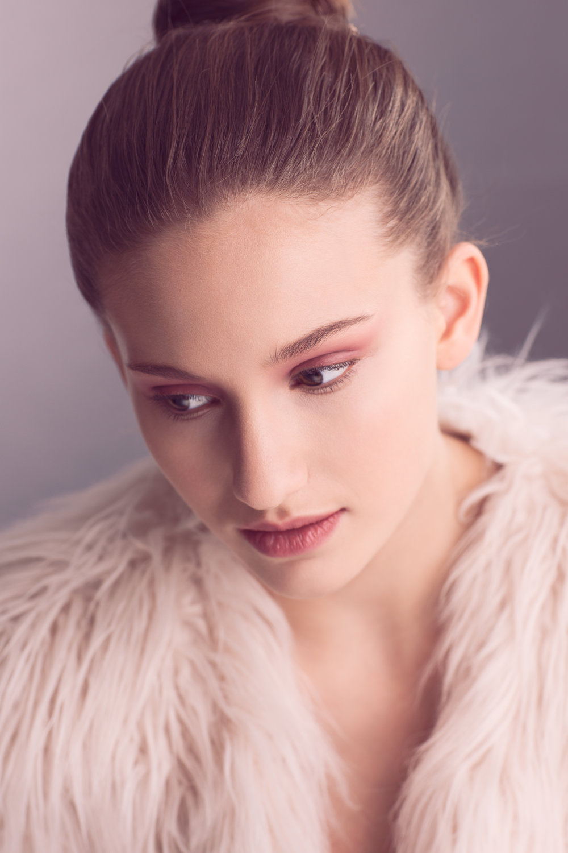 MODEL | Téa Scheske AGENCY | Edge Agency MUA + HAIR | Caitlyn Dixon HOTOGRAPHY + RETOUCH | Nicole Romanoff