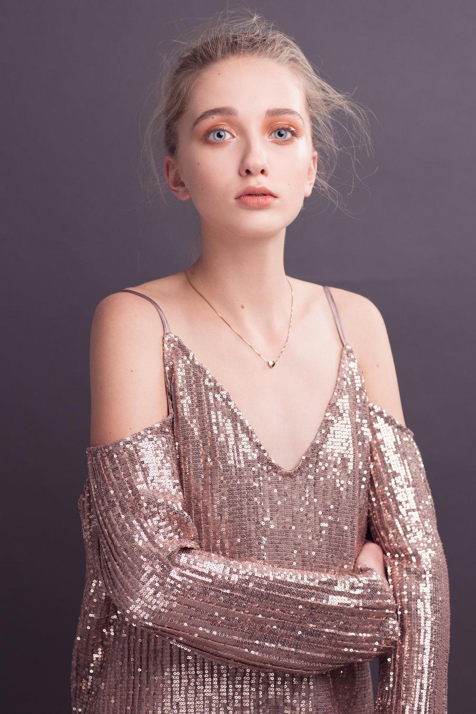 MODEL | Lexi Turnbull AGENCY | Edge Agency MUA + HAIR | Caitlyn Dixon HOTOGRAPHY + RETOUCH | Nicole Romanoff