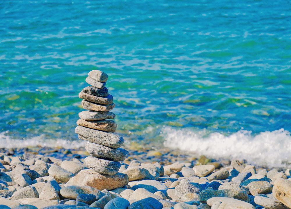 Prospect mindfulness and meditation and prospect