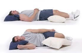 sleep posture back pain