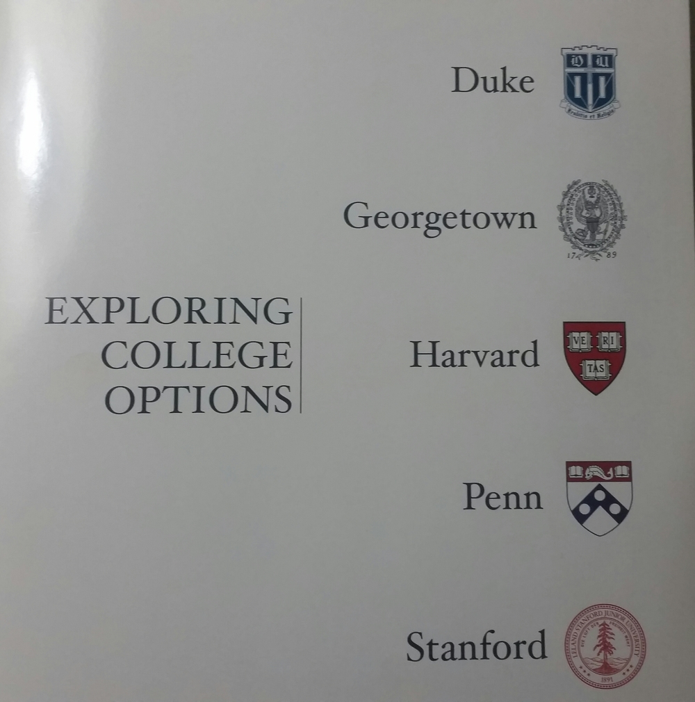 Upward Bound students will attend the 2017 Elite College Fair, hosted by Exploring College Options. Attendees will learn about the college admissions process, as well as financial aid. Sponsoring universities include Duke University, Harvard University, the University of Pennsylvania, Georgetown University, and Stanford University.