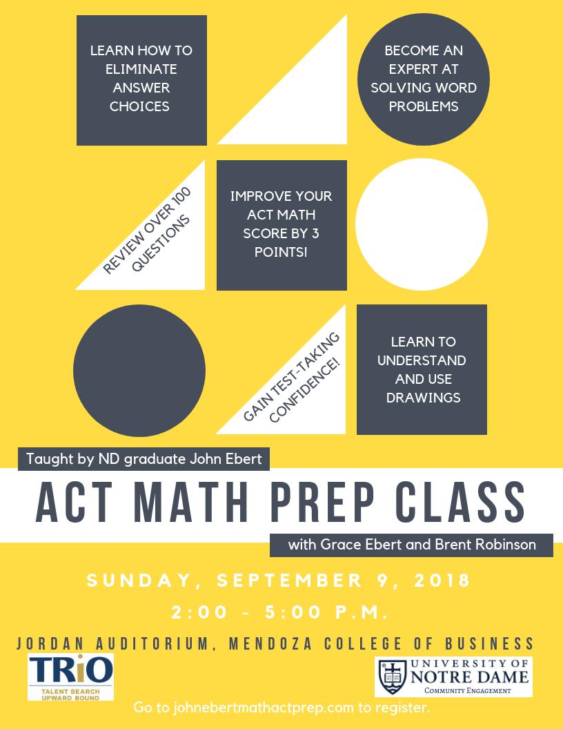 ACT MATH Prep Class.png