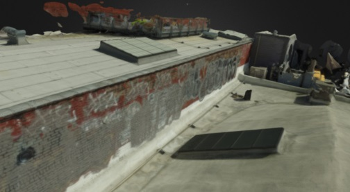 Roofwall