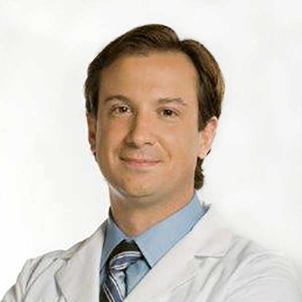 Charlie Miramonti, MD    Chief Medical Officer