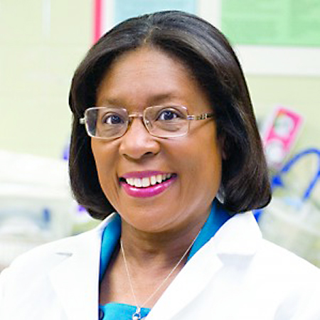 Virginia A. Caine, MD    Director, Marion County Health Department