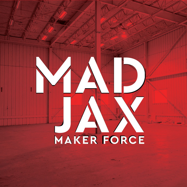 Madjax Maker Force