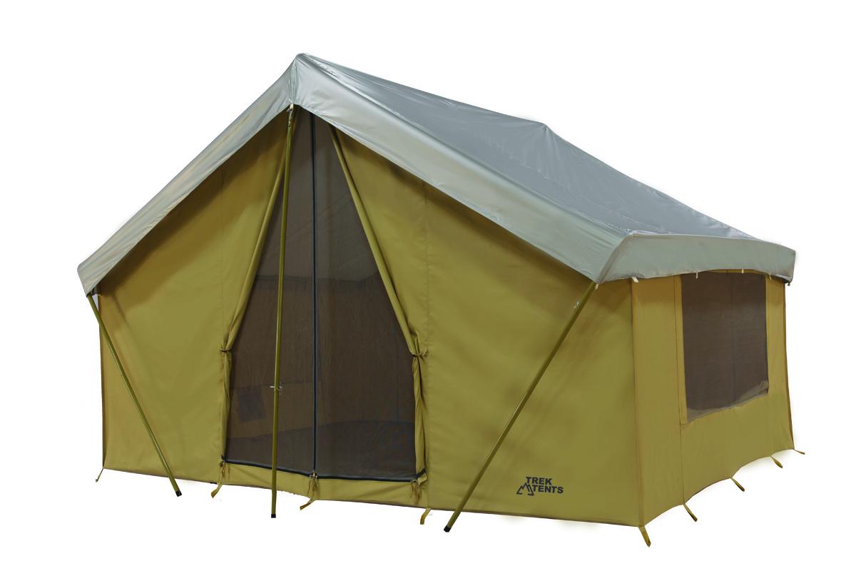 Trek Tents