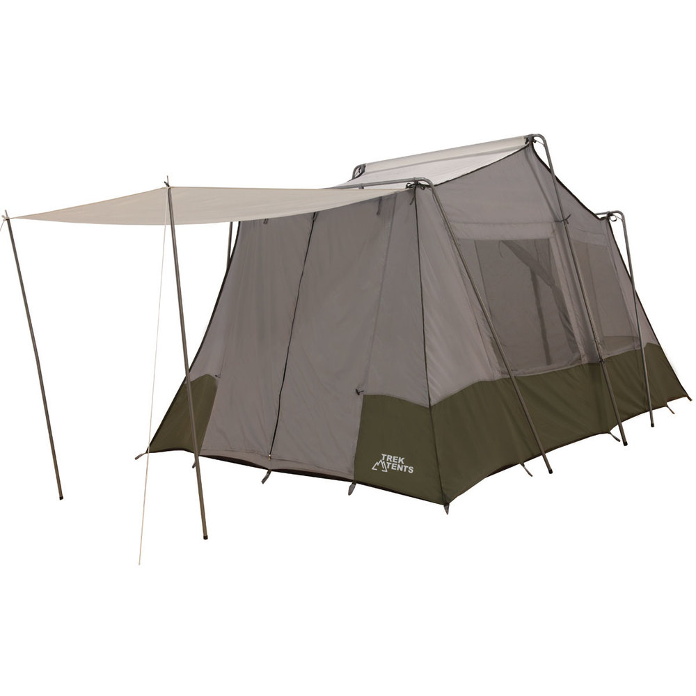 237 Trek Tents