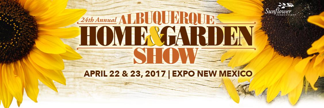 2017 Albuquerque Home and Garden Show