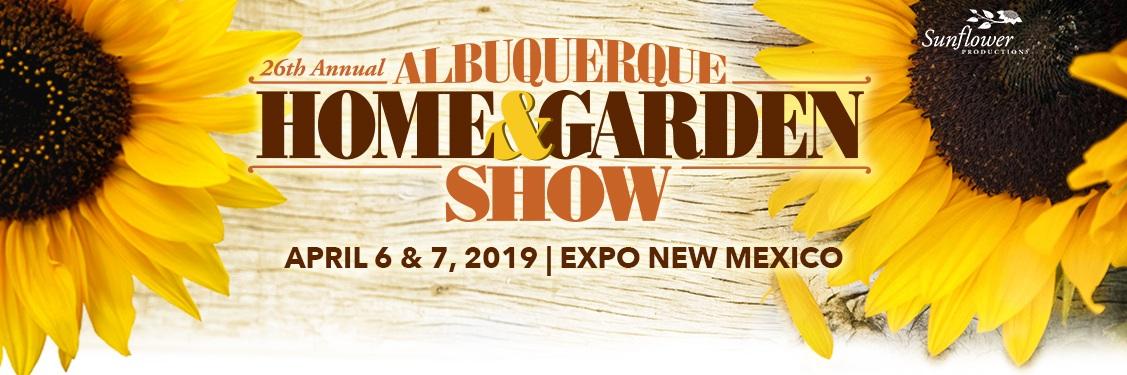 2019 Albuquerque Home and Garden Show