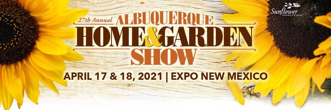 2021 Albuquerque Home and Garden Show