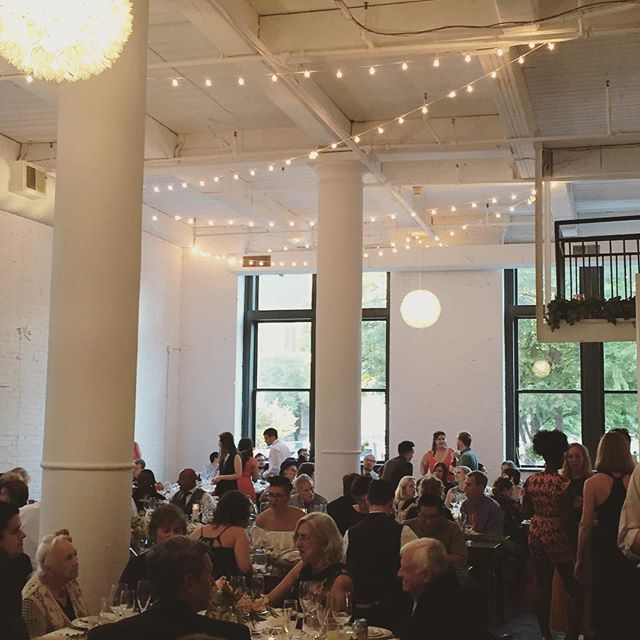 Congrats Jo & Andrea on your beautiful event!