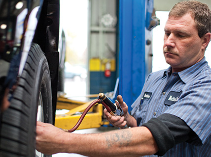 Matlock Tire Services