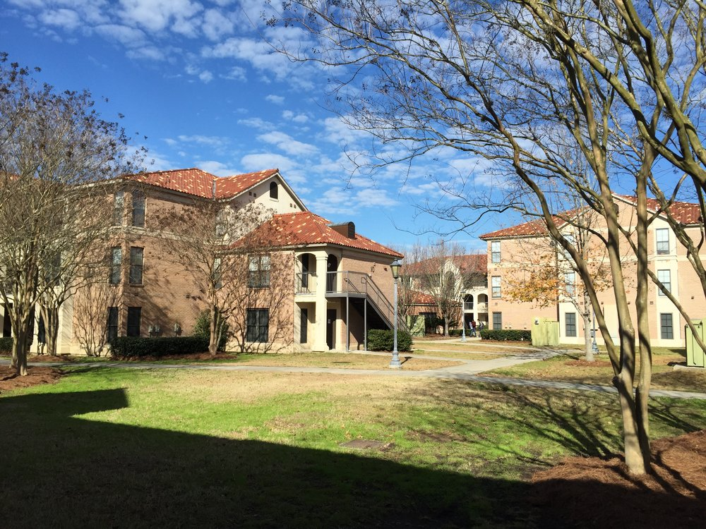 LSU East Campus Apartments