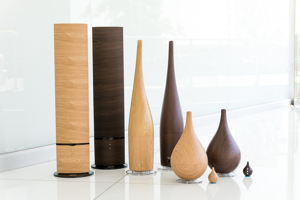 LIMITED WOOD COLLECTION