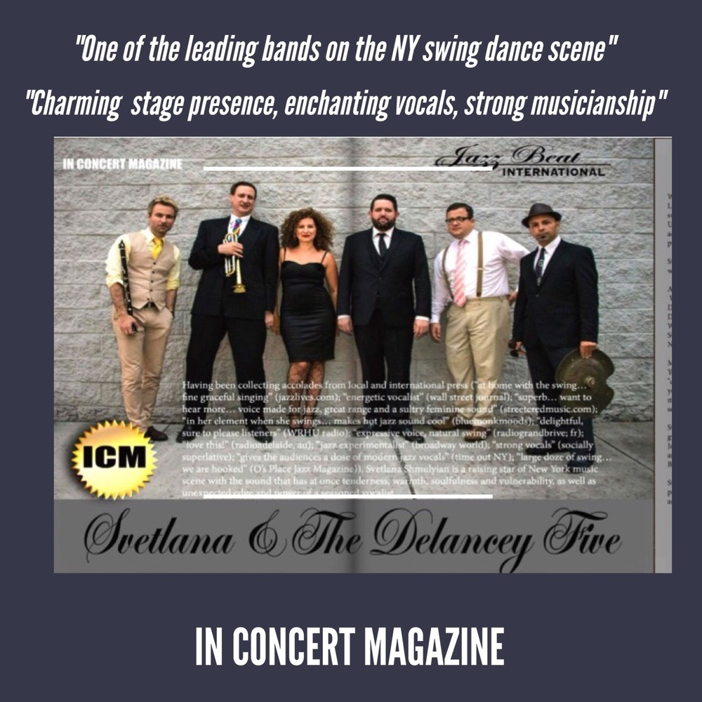 In Concert Review.JPG