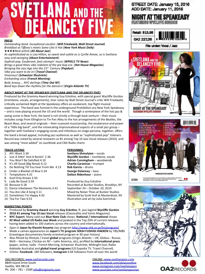 CD Worksheet