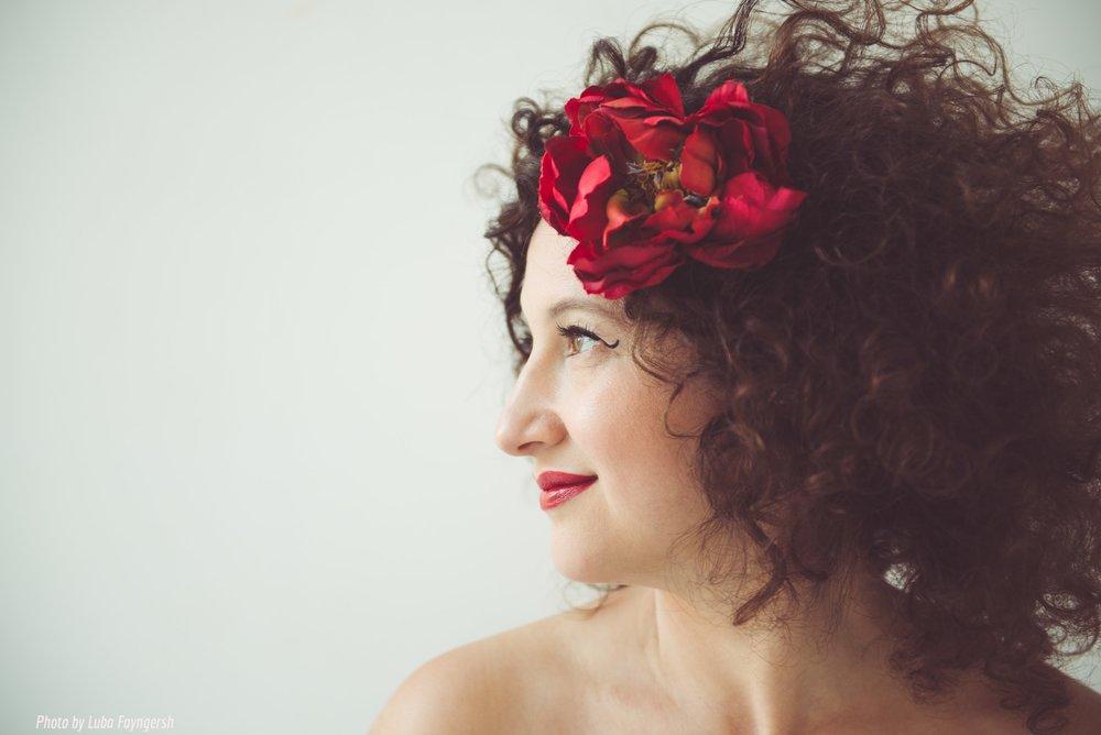 Need a Wedding Jazz Band? Hire Svetlana