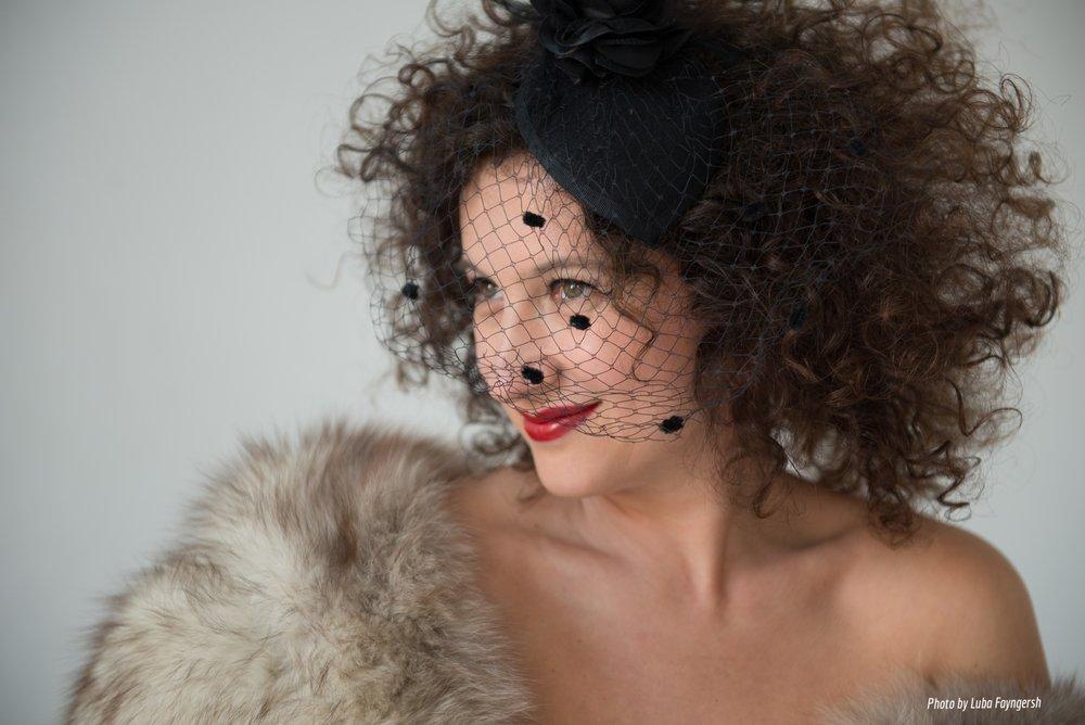 Live Jazz NYC - Hire Svetlana