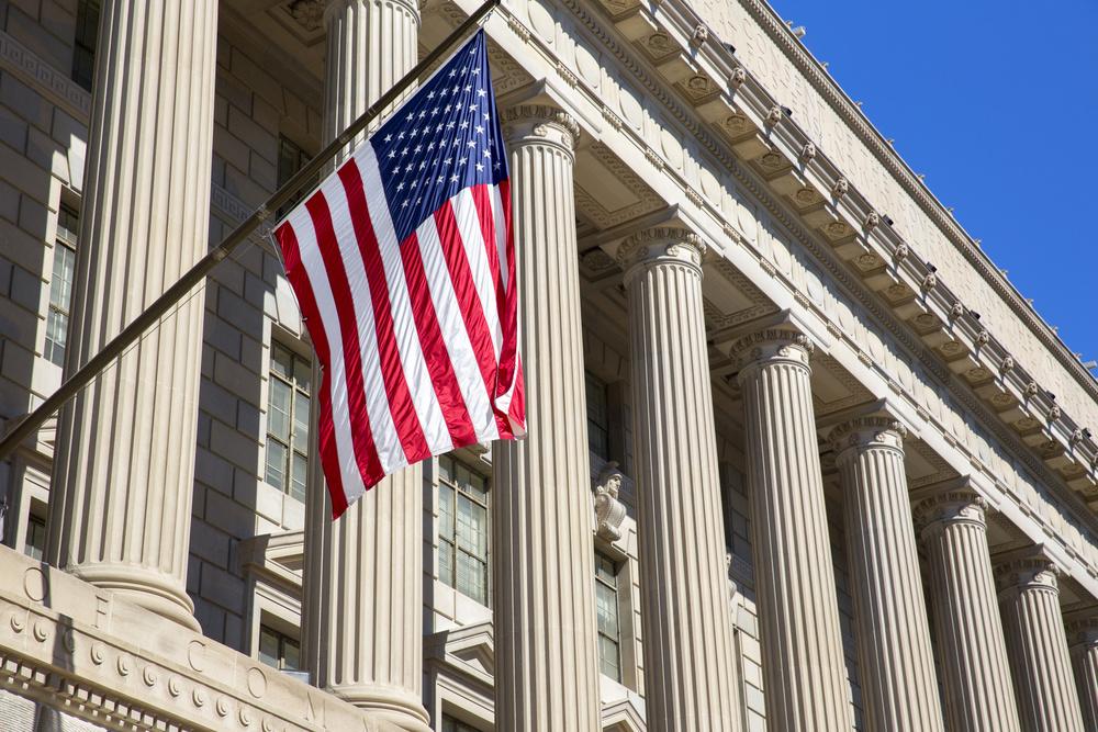Washington's leading international trade firm