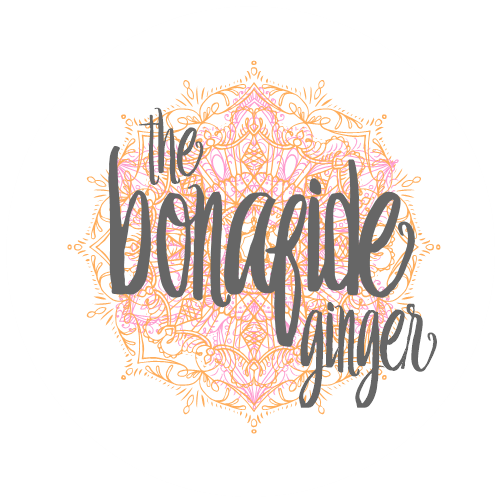 The.Bonafide.Ginger · Stefani Burket