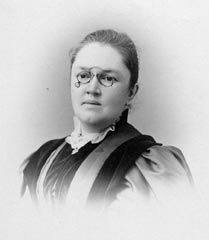 Katherine Lee Bates, authoress of  America the Beautiful  , 1859-1929
