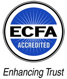 - By joining ECFA, SRS demonstrates that we meet this high standard of financial accountability and responsibility.Additionally, by joining ECFA, SRS lives up to the intent of ECFA's motto – Enhancing Trust. As a result, we here at SRS hope you will feel more confident than ever that we are an organization worthy of your trust and which administers your generous gifts responsibly.