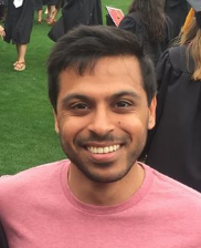 Rishi Ishairzay Rishi, a Software Engineer at Twitter,advises on technological strategy and mobile application development. rishi@corfoundation.us