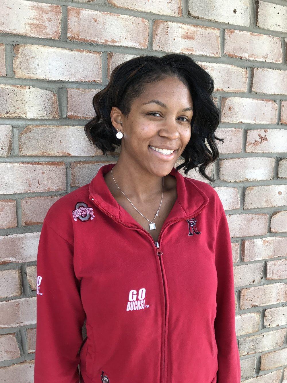 Latrice Everett The Ohio State University