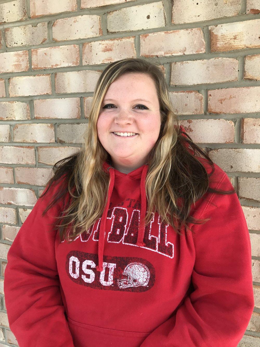 Kayla Smith The Ohio State University