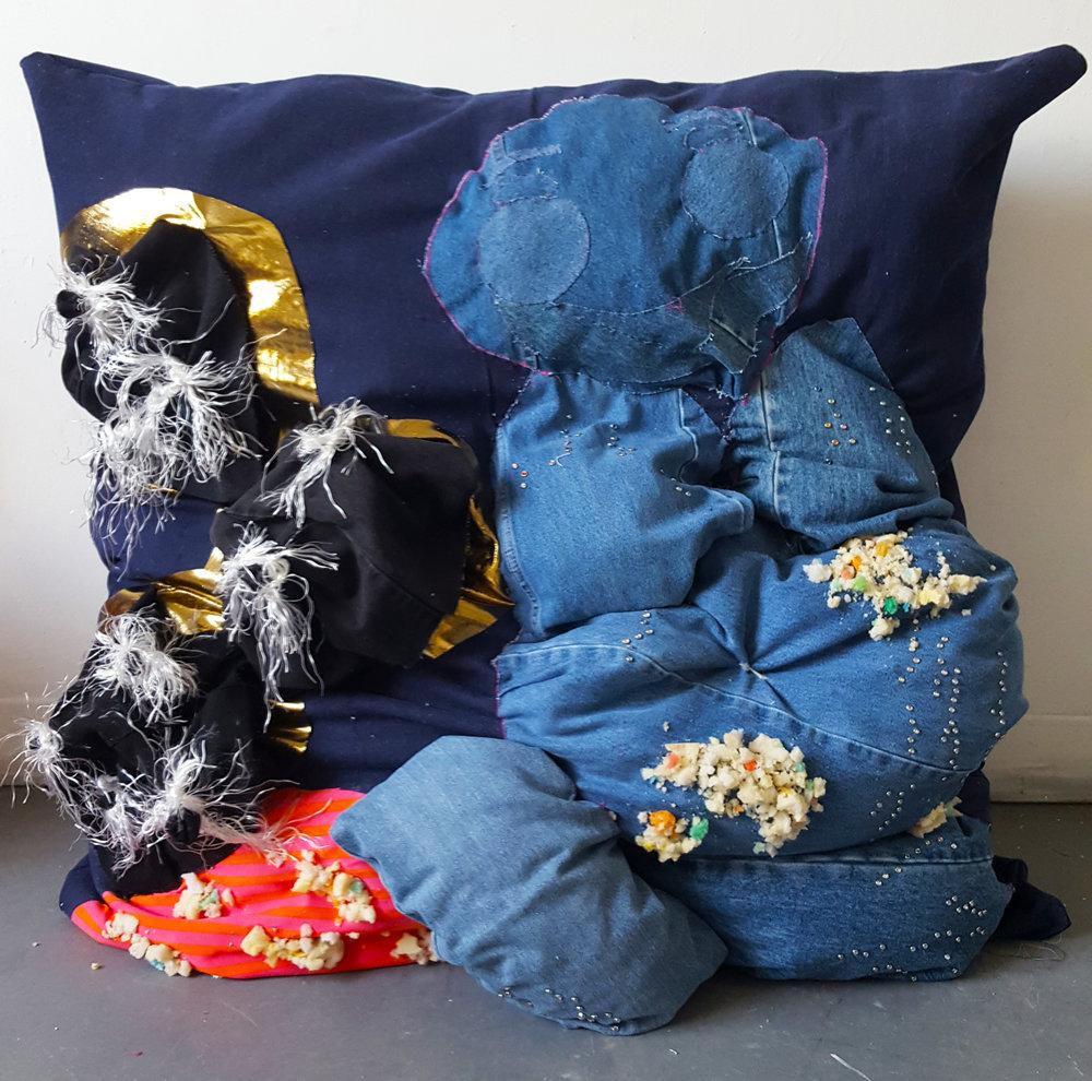 Body Pillow (prop)