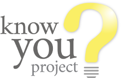 """The Know You Project facilitates """"lightbulb moments"""" of discovery, equipping you with helpful tools you need to navigate important relationships, career decisions and more. Mark Champion Real Estate is grateful to be connected with Know You Project.   Learn More"""