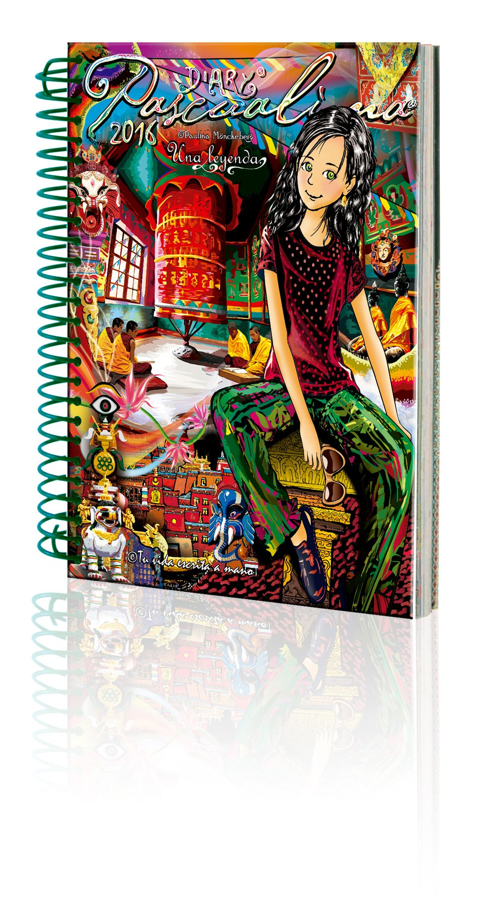 2016 Diary Red Cover.jpg