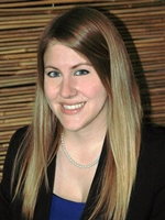 Alison Ward, Event Coordinator