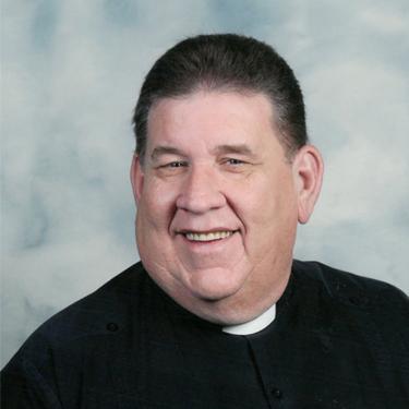 Father Thomas Graf,Priest in Charge, St. James the Fisherman Episcopal Church • Islamorada, FL