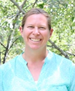 Rev. Karis Kemp  Assistant Pastor Presbyterian Church of Big Wood Ketchum, ID  Sponsored by    Steve and Maggie Parker