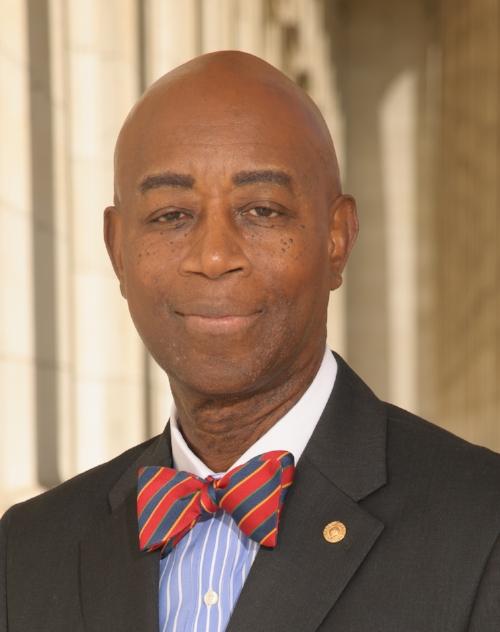 Rev. Barry Black  Chaplain, U.S. Senate Washington, D.C.