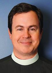 Rev. Chip Eden s Eighth Rector Church of Christ Charlotte, NC  Sponsored by John and Evelyn Turner