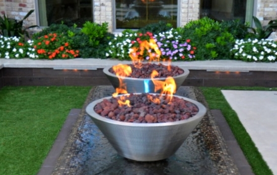 Stainless Steel Round Fire Pots.jpg