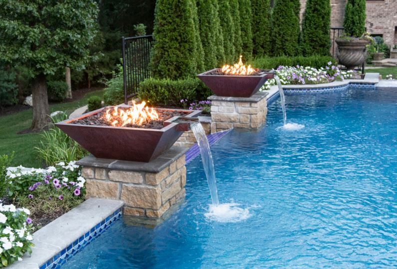 Builder Series Water Amp Fire Bowls Bobe Water Amp Fire